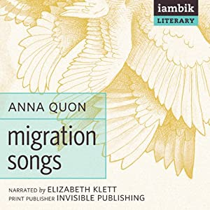 Migration Songs Audiobook