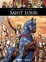 Saint Louis (Ils ont fait l'Histoire) par Mariolle