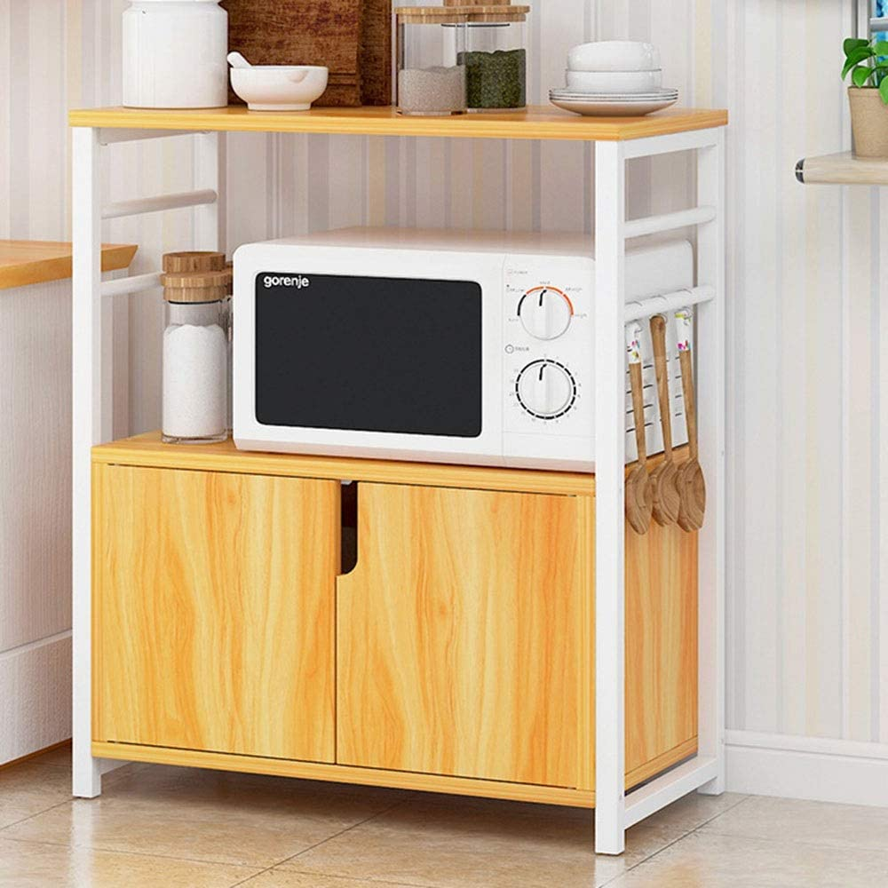 Soporte para horno de microondas utilitario Microondas horno de ...