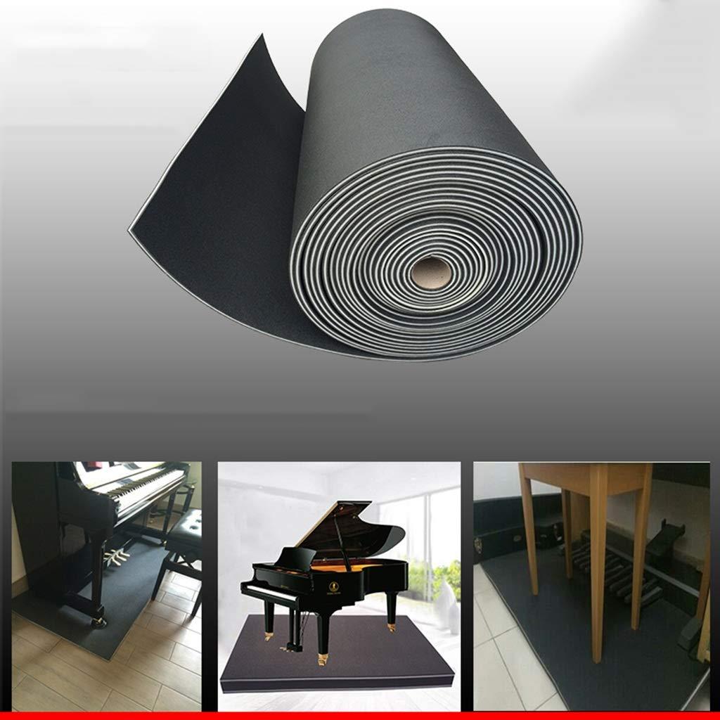 KANGjz Paneles acústicos para interiores, cinta de correr ...