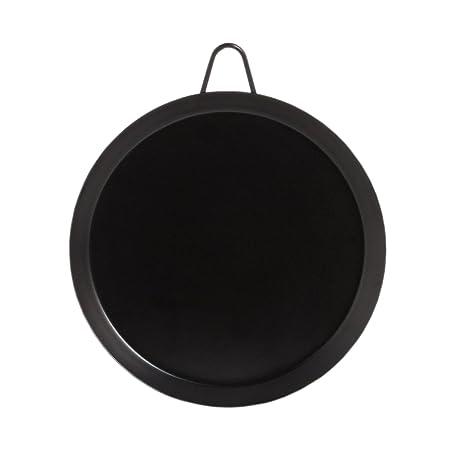 Amazon.com: 11 inch Estufa – Sartén grill (Acero de carbono ...