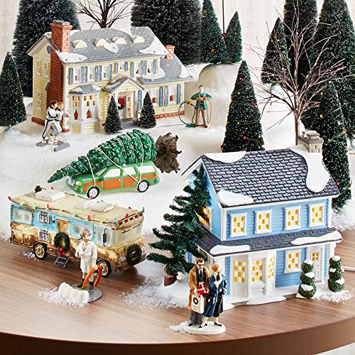 Department 56 Original Snow Village Todd And Margo S House