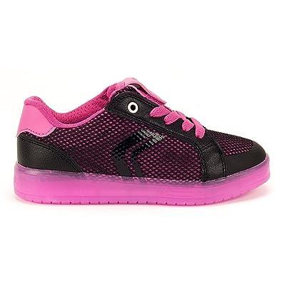 Chaussures Geox JR Kommodor Girl l0GStPdId