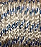 Rota Marine Braid On Braid 8mm Marine Rope Polyest