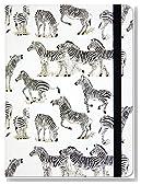 Zebra Journal (Diary, Notebook)