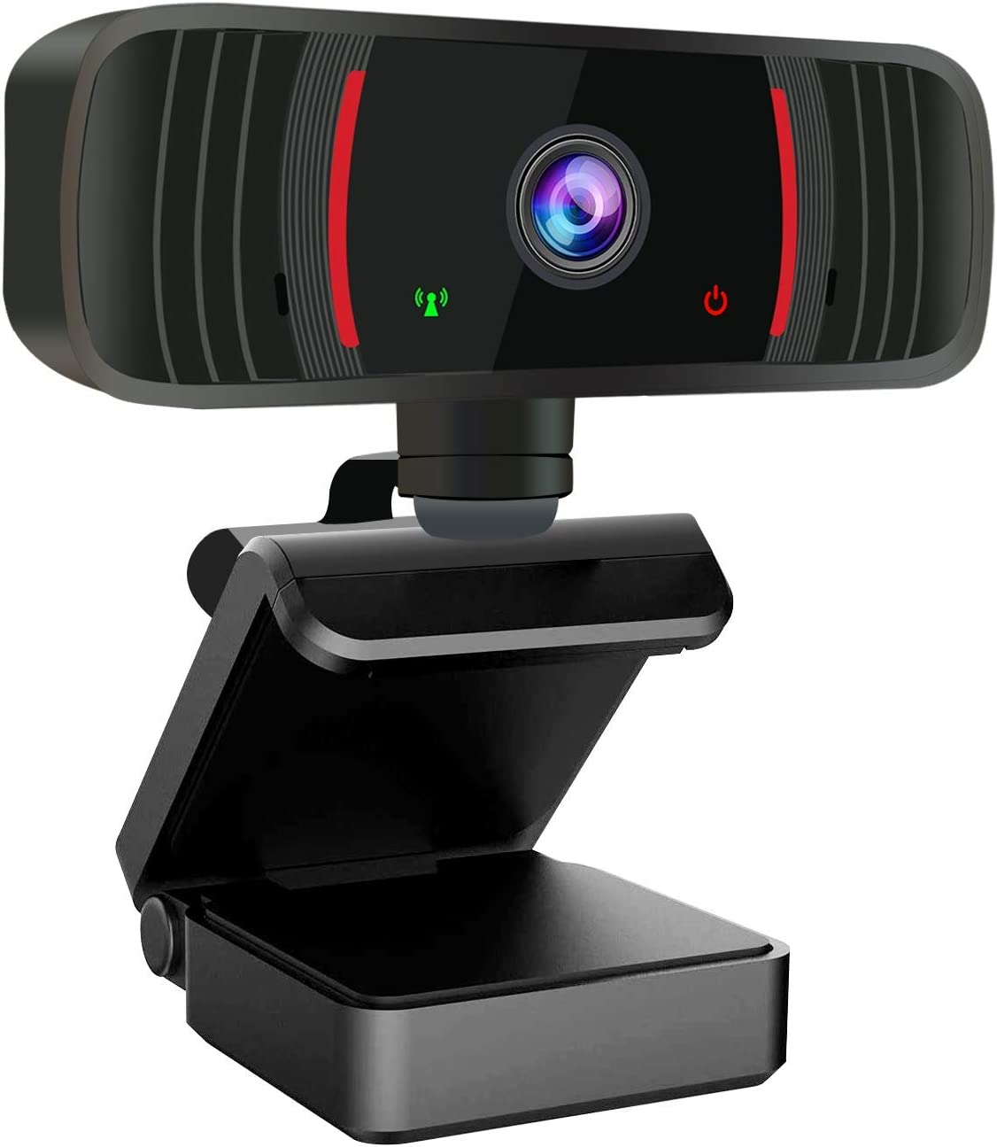 Amazon Promo Code for Webcam with Microphone for Desktop