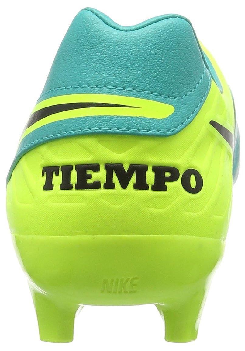Tiempo V Terreni Scarpe Odxecrb Nike Duriuomo Calcio Per Mystic Fg Da 3Lq4AR5j