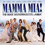 #6: Mama Mia! The Movie Soundtrack