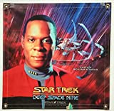 Star Trek 20 x 20 inches Vinyl Banner of Captain Sisko