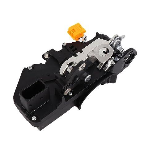 driver side door lock actuator replacement