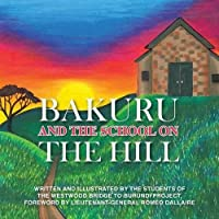 Bakuru And The School On The