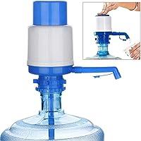 B&F Dispensador de Agua Universal para Garrafas/Botellones/Barriles Compatible con Garrafas de /5L/8L/10L/20L/ Bomba…
