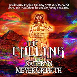 THE CALLING - Revised Author's Edition Audiobook