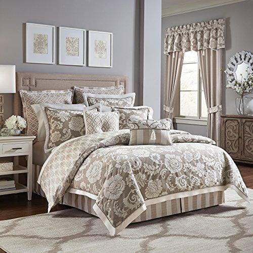 Croscill Anessa Queen Comforter Set, 4 Piece -