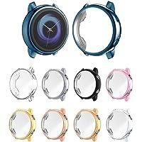 Capa Case para Samsung Galaxy Watch Active 40mm Sm-R500 - Azul