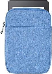 Capa Sleeve Premium WB Novo Kindle Paperwhite e Novo Kindle 10a Geração Azul