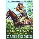 Straight Shooting (Silent)