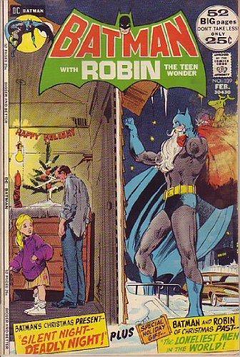 Batman #239