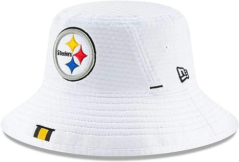 2806082e0 Amazon.com : New Era Pittsburgh Steelers 2019 NFL Training Camp ...
