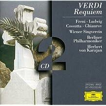 Verdi: Requiem; Bruckner: