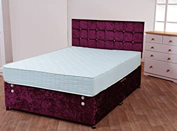 Cloudseller 3 ft-4ft-4ft6 – 5 ft-6ft & IKEA tamaño ortopédica