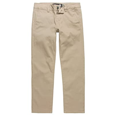 Rsq New York Boys Slim Straight Stretch Chino Pants