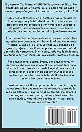 El Rompe-Olas: Romance Inesperado con el Ejecutivo de Vacaciones (Novela Romántica y Erótica en Español: Alma Gemela) (Spanish Edition): Laura Lago: ...