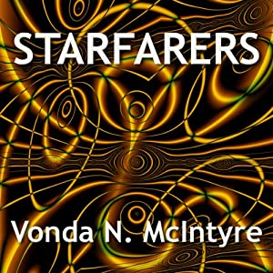 Starfarers Audiobook