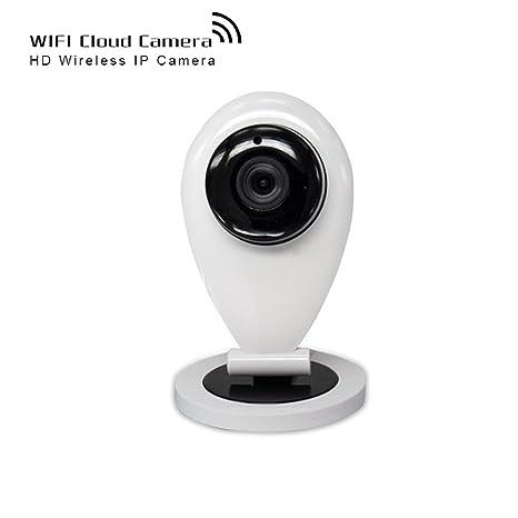 Cámara Wifi PTZ Full HD cámara de seguridad exterior con detector de movimiento – Cámara IP