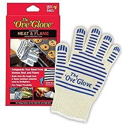 Ove\' Glove Hot Surface Handler, 1 Glove