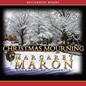 Christmas Mourning: A Deborah Knott Mystery | Margaret Maron