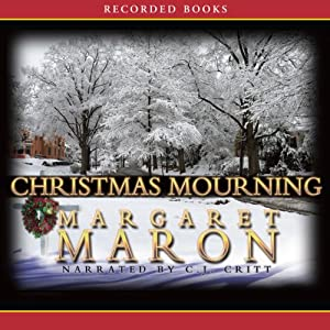 Christmas Mourning Audiobook