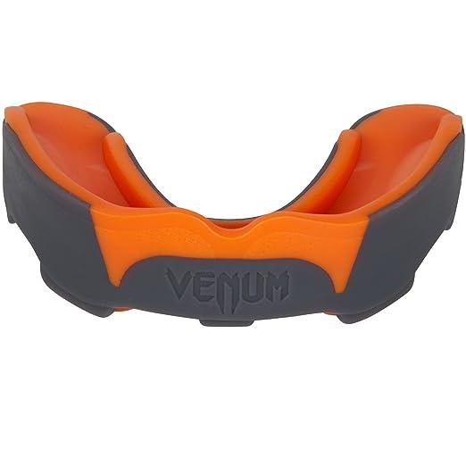 4 opinioni per Venum Predator Paradenti, Arancione/Grigio, Taglia unica