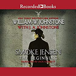 Smoke Jensen, the Beginning