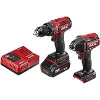 Skil 2-Tool Drill Combo Kit Deals