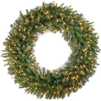 3 Foot White Pre Lit Christmas Tree