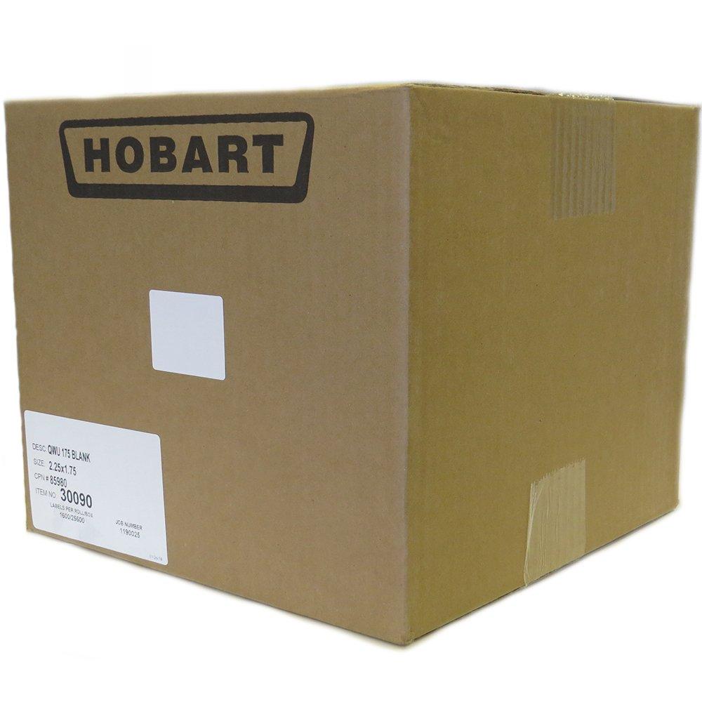 Hobart Quantum 1.75'' Scale Label (QWU175)