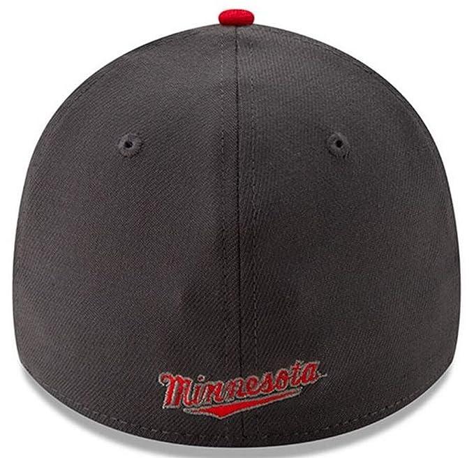 New Era 2019 MLB Minnesota Twins Hat Cap All Star Game Workout 39Thirty 3930