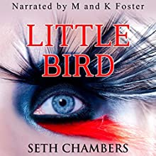 Little Bird Audiobook by Seth Chambers Narrated by M. Foster, K. Foster