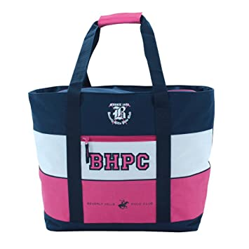 Beverly Hills Polo Club Messenger Bag, 50 cm, Multicolour  Amazon.co.uk   Luggage 90e6846095