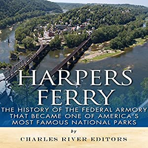 Harpers Ferry Audiobook