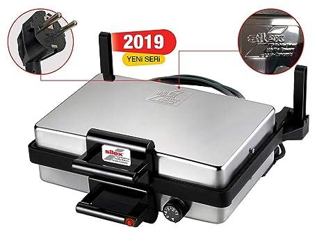 Silex Multigrill 610.15.004 Original 2019 - Parrilla ...