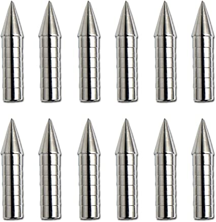 Carbon Express X-Jammer-27 Pro Parabolic Point 120 Grain Weight 12-Pack