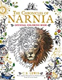 The Chronicles of Narnia Official Coloring Book