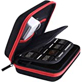 Austor Hard Travel Carrying Case for Nintendo 3DS XL