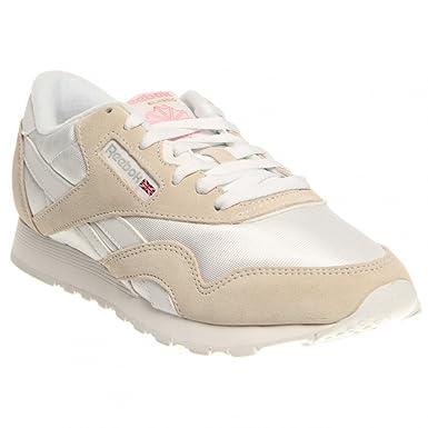 10478bc9aa749 Reebok Women s Classic Nylon Running Shoe ...