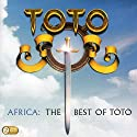 Africa: The Best of Toto <br>
