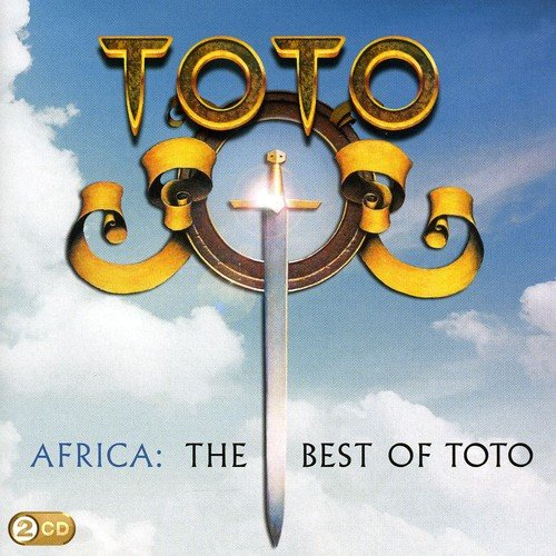 Price comparison product image Africa: The Best of Toto