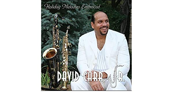 Oh Christmas Tree / Jingle Bells by David Carr Jr on Amazon Music - Amazon.com
