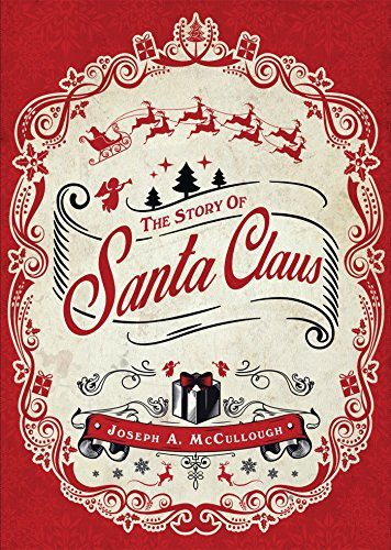 The Story of Santa Claus (Open -